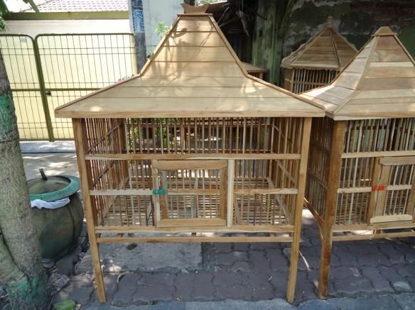 Jual Kandang Ayam Modern-Kandang Ayam Kampung